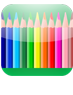 Coloring Book for iPad